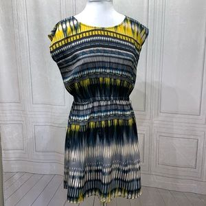 BeBop Midi Sleeveless Dress